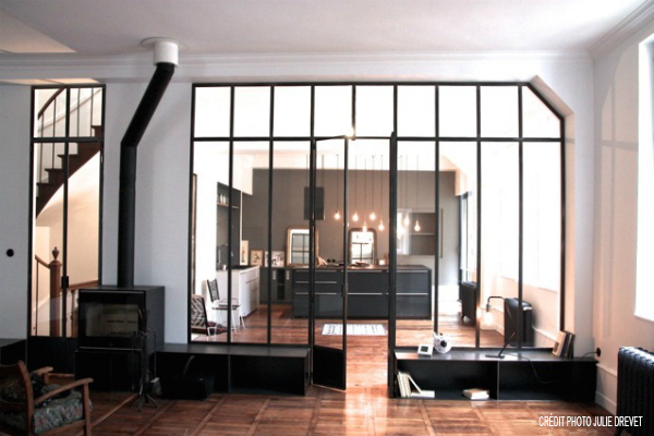 Loft à Dijon